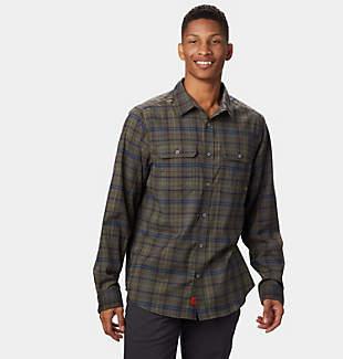 Men's Stretchstone™ Long Sleeve Shirt