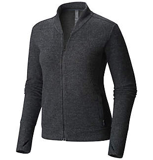 Women's Sarafin™ Long Sleeve Bomber