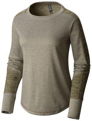 Women's SnowChill™ Fleece Long Sleeve