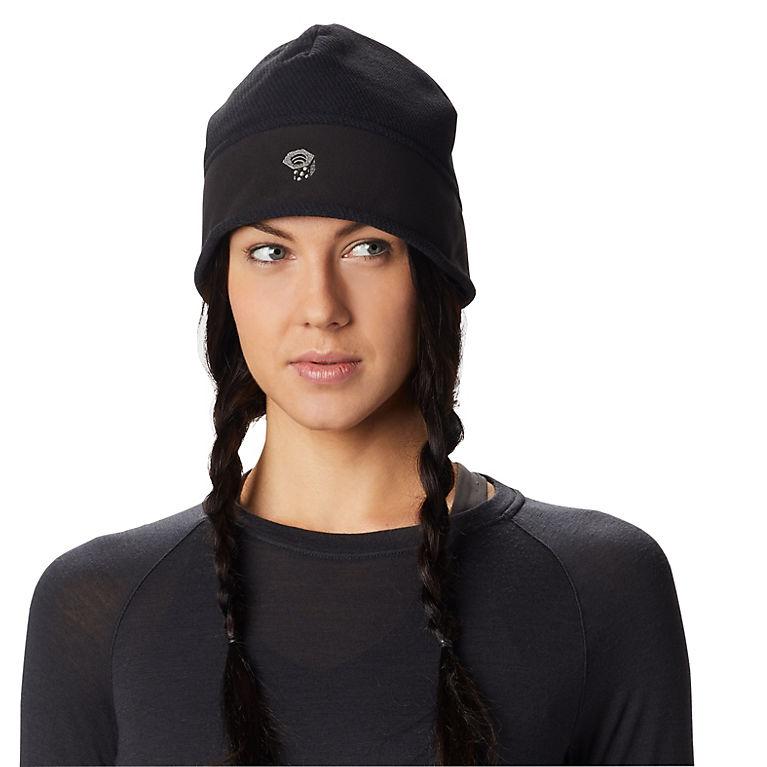 ad5544d9c96 Dome Perignon Lite - Fleece Winter Hat