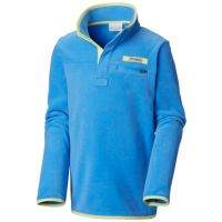Deals on Columbia Kids Harborside Fleece