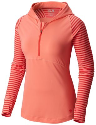 Women's Butterlicious™ Stripe Hoody