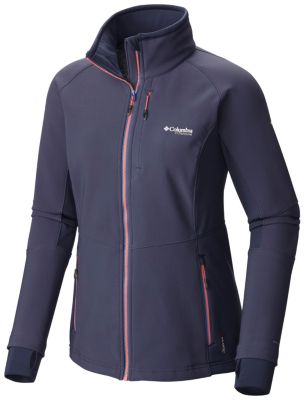 Women's Titan Ridge™ II Hybrid Jacket   Tuggl
