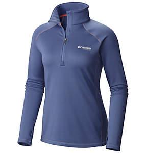Women's Northern Ground™ Half Zip Fleece Shirt