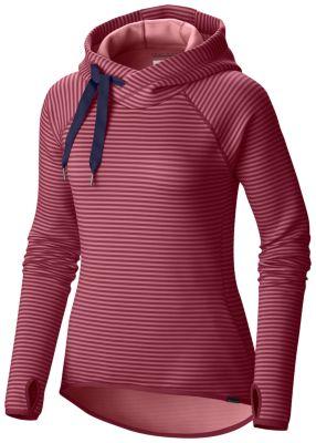 Women's Castella Peak™ Striped Hoodie   Tuggl