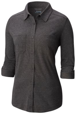 Women's Saturday Trail™ Knit Long Sleeve