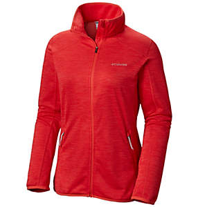 Women's Sapphire Trail™ Fleece Jacket