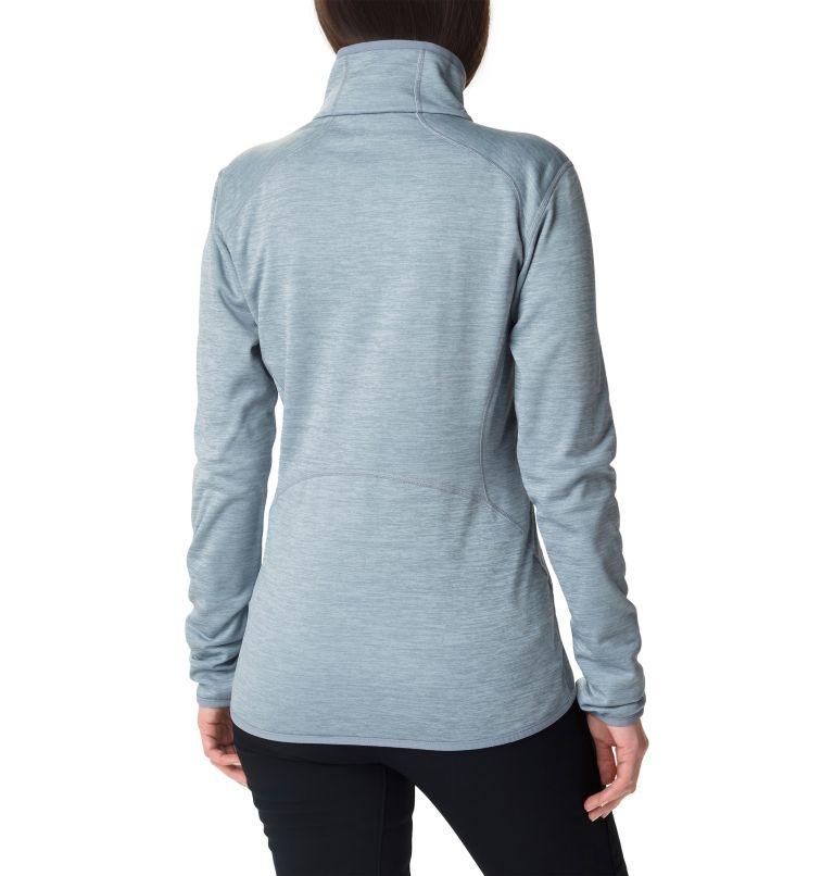 Giacca in pile full zip Sapphire Trail™ da donna Giacca in pile full zip Sapphire Trail™ da donna, back