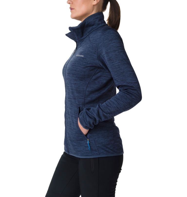 Women's Sapphire Trail™ Fleece Jacket Women's Sapphire Trail™ Fleece Jacket, a1