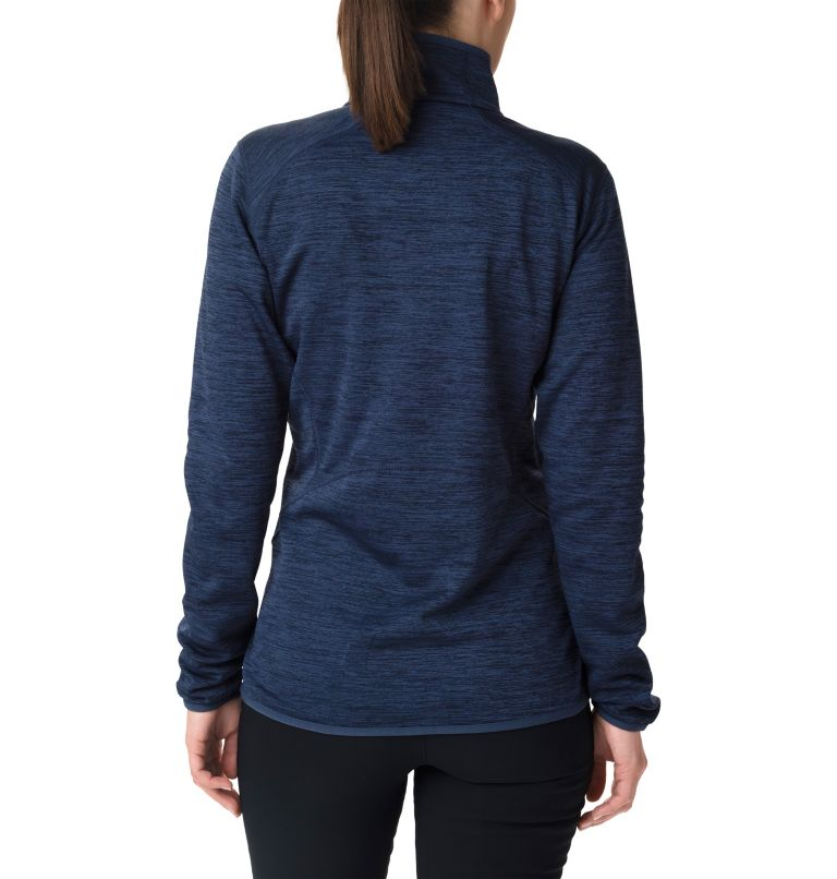 Women's Sapphire Trail™ Fleece Jacket Women's Sapphire Trail™ Fleece Jacket, back