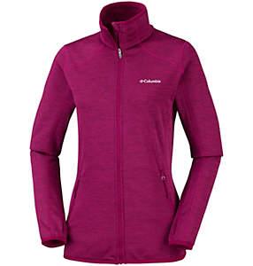Women's Sapphire Trail™ Full Zip Fleece