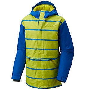 Kid's Slope Star™ Jacket - Youth