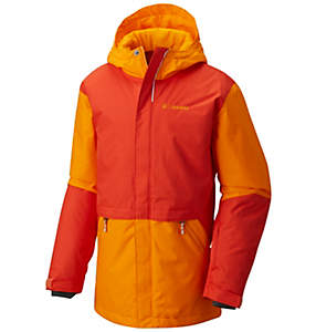 Slope Star™ Jacke Junior