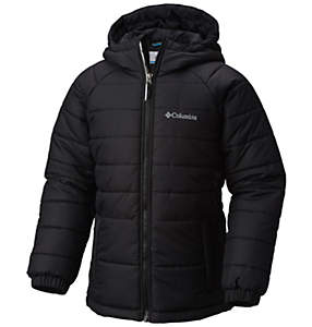Boy's Tree Time™ Puffer Jacket
