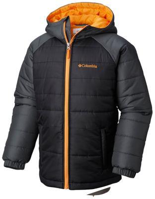 Boy's Tree Time™ Puffer Jacket | Tuggl