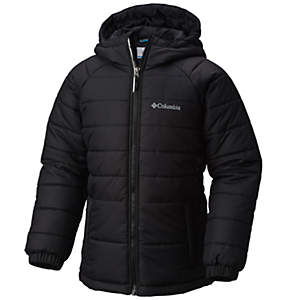 Boys' Toddler Tree Time™ Puffer Jacket