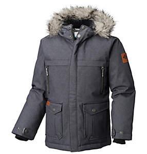 Boy's Barlow Pass™ 600 TurboDown Jacket