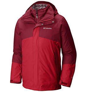Men's Cascade Peak™ Interchange Jacket