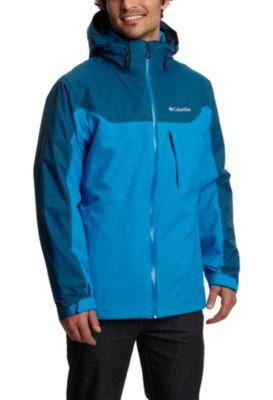 c7b6861b41968 Men's Whirlibird Interchange Waterproof Insulated Jacket | Columbia