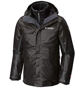 Men's OutDry™ Ex Gold Interchange Jacket