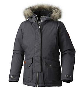 Barlow Pass™ 600 TurboDown Jacke für Mädchen