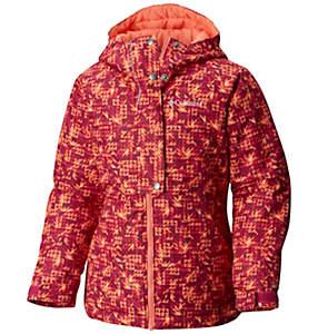 Girls' Snowcation Nation™ Jacket