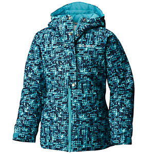 Girls' Snowcation Nation™ Jacket