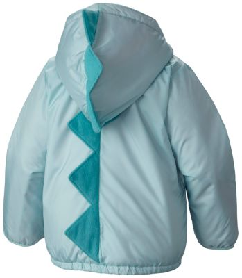 ccd3653bd Toddler Kitterwibbit Hooded Fleece-Lined Jacket | Columbia.com