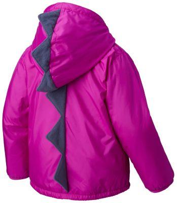89e4e03b2f5 Toddler Kitterwibbit Hooded Fleece-Lined Jacket