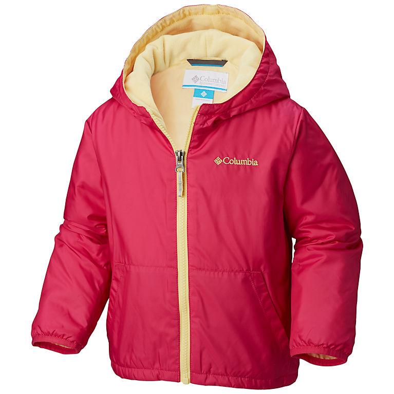 88abb5867b20 Toddler Kitterwibbit Hooded Fleece-Lined Jacket