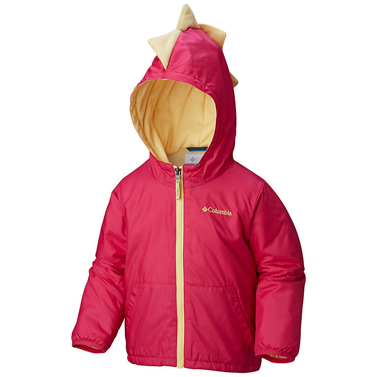 0a97641af Infant Kitterwibbit Hooded Fleece-Lined Jacket