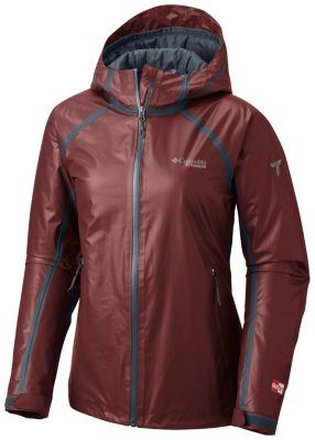 Women's OutDry™ Ex Gold Insulated Jacket | Tuggl
