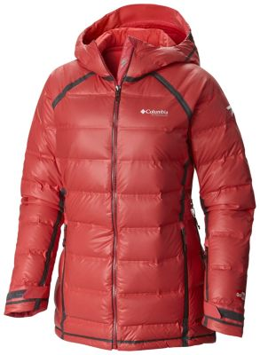 Women's OutDry™ Ex Diamond Down Insulated Jacket at Columbia Sportswear in Oshkosh, WI | Tuggl