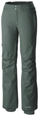 Women's Veloca Vixen™ Insulated Pant at Columbia Sportswear in Oshkosh, WI | Tuggl