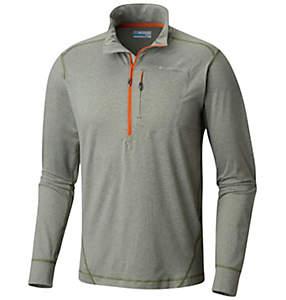 Men's Diamond Peak™ Half Zip Shirt