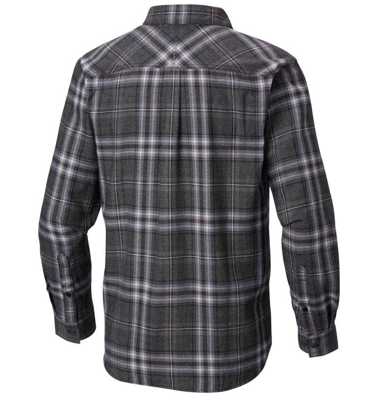 Camicia a maniche lunghe Silver Ridge™ Flannel da uomo Camicia a maniche lunghe Silver Ridge™ Flannel da uomo, back
