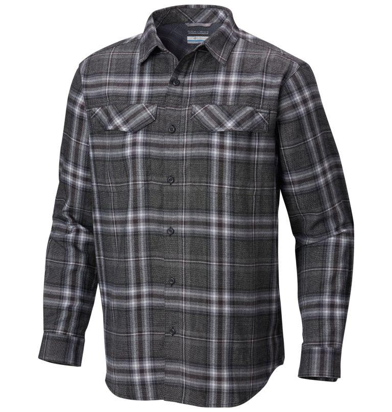 Camicia a maniche lunghe Silver Ridge™ Flannel da uomo Camicia a maniche lunghe Silver Ridge™ Flannel da uomo, front