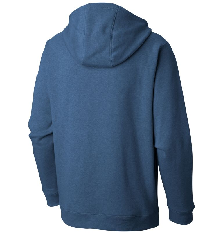 Men's CSC Basic Logo™ II Hoodie Men's CSC Basic Logo™ II Hoodie, back