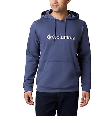 CSC Basic Logo™ II Hoodie , front