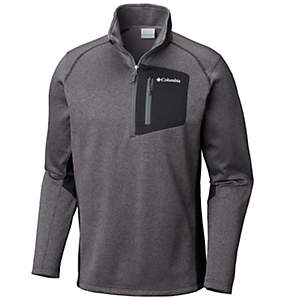 Men's Jackson Creek™ Half Zip Fleece