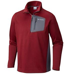 Men's Jackson Creek™ Half Zip Fleece