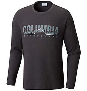 Men's Ketring™ Graphic Long Sleeve Shirt