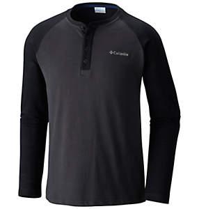 Men's Ward River™ Long Sleeve Henley Shirt