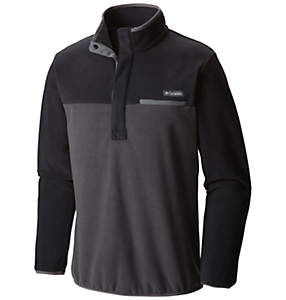 Men's Mountain Side™ Fleece - Big