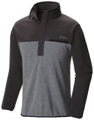Men's Mountain Side™ Fleece - Big | Tuggl