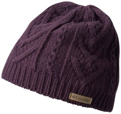 660dc6f5cc9 Women s Parallel Peak II Beanie Omni Heat Wicking