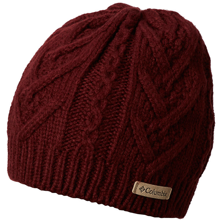 ca9d734fb5b Rich Wine Women s Parallel Peak™ II Beanie