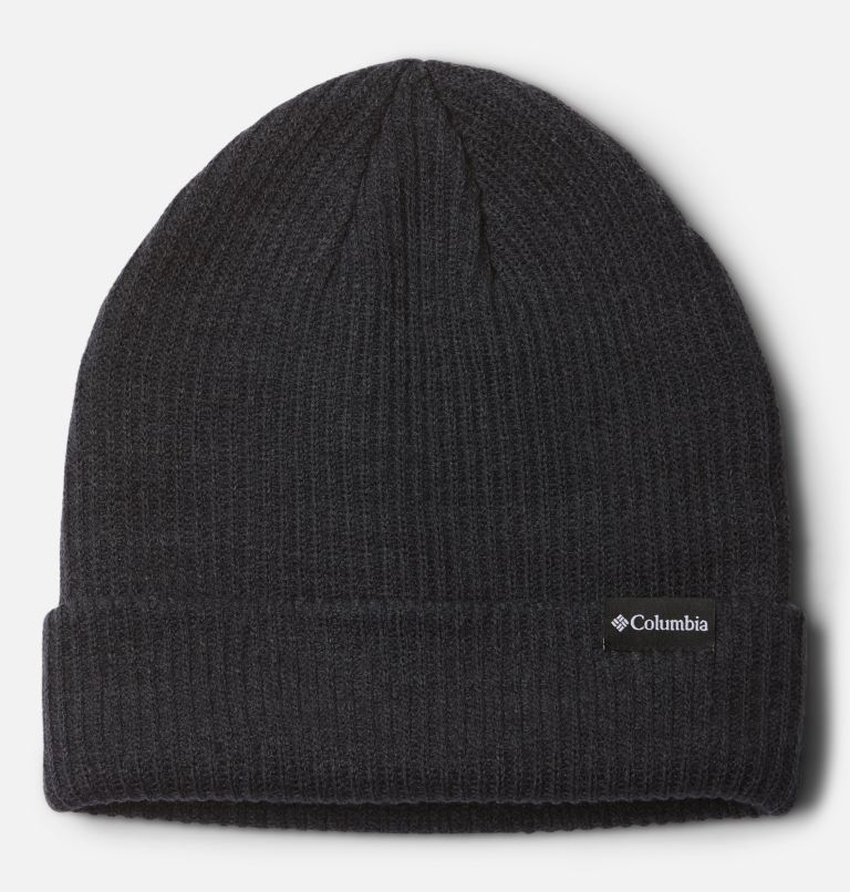 Lost Lager™ Beanie | 010 | O/S Bonnet Lost Lager™ Unisexe, Black, front
