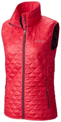 Women's Dualistic™ Vest at Columbia Sportswear in Oshkosh, WI | Tuggl