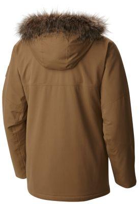 33ed2031578 Columbia | Men's Catacomb Crest Insulated Waterproof Workwear Parka Jacket